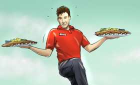Ruby Tuesday, Inc.