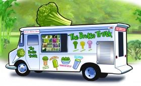 Brocco Truck